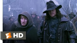 Download Van Helsing (2/10) Movie CLIP - Welcome to Transylvania (2004) HD Video