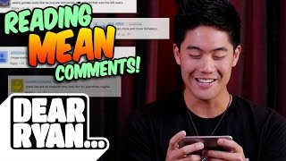 Download Reading Mean Comments! (Dear Ryan) Video