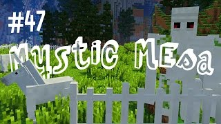Download THE UNICORN GUARD - MYSTIC MESA MODDED MINECRAFT (EP.47) Video