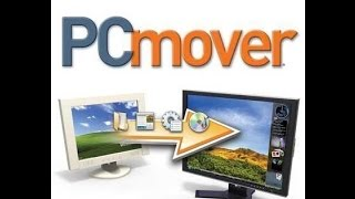 Download Transfer everything from old PC to New PC Video