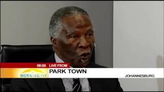 Download De Klerk, Mbeki, Motlanthe to discuss crisis facing South Africa Video