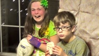 Download Giving Kids Bad Christmas Presents PRANK! Video