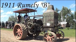 Download Awaken The Beast- 1911 Rumely ″B″ 25-45 Video