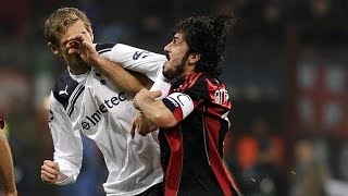 Download Gennaro Gattuso Fights and Goals ● The Destroyer ✔ Video