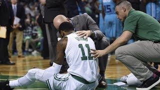 Download Celtics Comeback Down 18 After Kyrie Irving Injury! 11 Game Win Streak! 2017-18 Season Video