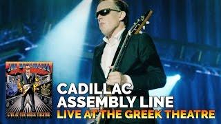 Download Joe Bonamassa - ″Cadillac Assembly Line″ - Live At The Greek Theatre Video