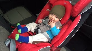Download Diono Radian RXT Car Seat REVIEW Video