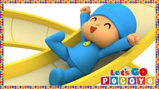 Download Let's Go Pocoyo! - Arriba y Abajo [Episodio 39] en HD Video