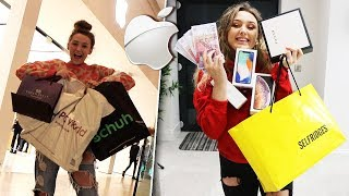 Download NO BUDGET SHOPPING CHALLENGE!!! **24 HOURS** Video