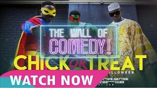 Download CHICK OR TREAT - MOVIE Video