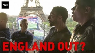 Download ENGLAND'S DISAPPOINTING EXIT - Vlog 8 | #RioInParis Video