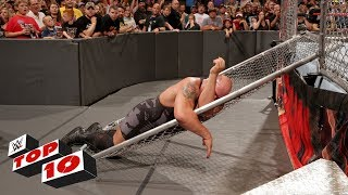 Download Top 10 Raw moments: WWE Top 10, September 4, 2017 Video