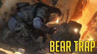 Download THE BEAR TRAP TROLL! Rainbow Six Siege - Free To Play Weekend Highlights Video
