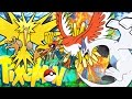 Download OVERPOWERED ZAPDOS, HO-OH & LUGIA | Minecraft - Pixelmon Mod Battle Video