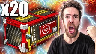 Download 20 NEW TRIUMPH ROCKET LEAGUE CRATE OPENING! Video