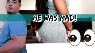 Download We Got In A Fight! He Said This About My Dress.... #MingMay #DayBeforeBday Video