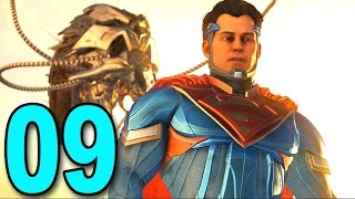 Download Injustice 2 - Part 9 - The End of Superman? Video