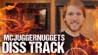 Download THE MCJUGGERNUGGETS DISS TRACK!! Video