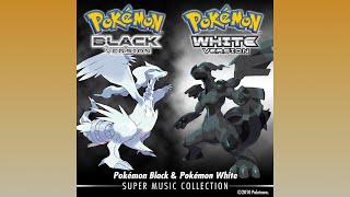 Download Pokémon Black & White - Village Bridge (Beatbox) Video