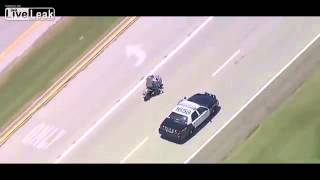 Download Texas Police Pursuit Terry Sillers Aryan Brotherhood General] Harley Davidson Video