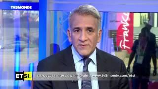 Download Intégrale Et si... : Défis et enjeux de la francophonie économique avec Ylias Akbaraly Video