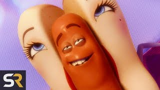 Download Sausage Party: 10 Important Details You Totally Missed Video