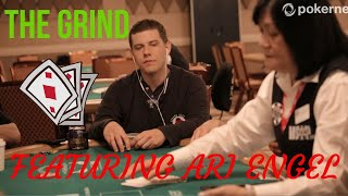 Download The World Series of Poker Grind, with Ari Engel Video