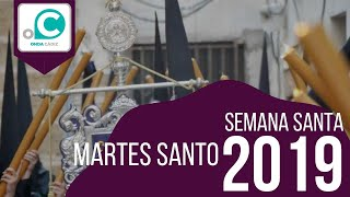 Download Martes Santo - Semana Santa de Cádiz 2019 Video