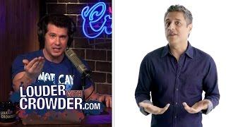 Download REBUTTAL: Reza Aslan Goes Full SJW | Louder With Crowder Video