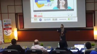 Download 3MT 2016 Malaysia - Mardiana Final (UTM Skudai) Video