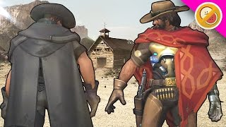Download WILD WEST SHOWDOWN! | Overwatch Custom Game Video