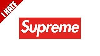 Download I HATE SUPREME Video