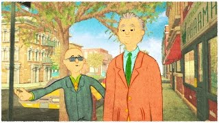 "Download Paul Shaffer – ""Happy Street"" ft. Bill Murray Video"