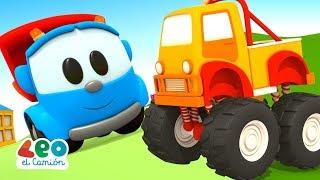 Download Leo el Pequeño Camión en español 2 horas (20 Capítulos Completos) Video