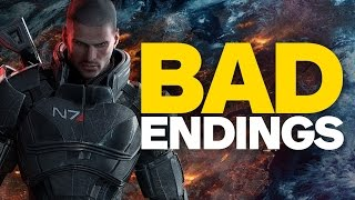 Download Top 10 Bad Endings in Good Games Video