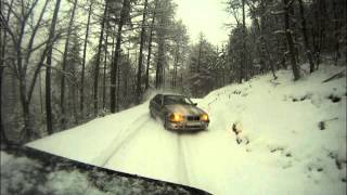 Download Snow drifting paradise BMW Axel FRANCOIS by Raptor Crew HD Video