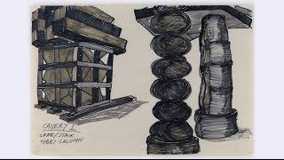 Download The making of Phyllida Barlow: folly Video