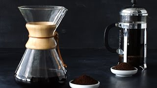 Download Coffee Makers Decoded- Kitchen Conundrum with Thomas Joseph Video