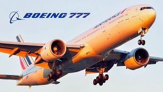 Download The Boeing 777 - Short film Video