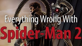 Download Everything Wrong With Spider-Man 2 In 11 Minutes Or Less Video