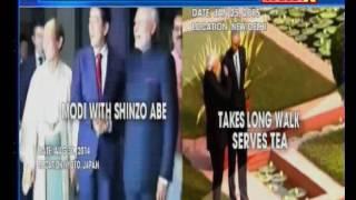 Download Will Modi give Trump A 'Jaadu Ki Jhappi'? Video