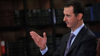 Download Bashar al-Assad: 'Turkey will pay a heavy price' for Syrian involvement Video