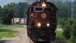 Download Chasing Arkansas and Missouri Monett Turn 8/8/13 Video