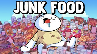 Download Junk Food Video
