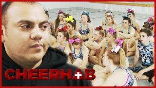Download Cheerhab Ep. 3 - Cheerleader Vs. Champion + NEW CHEERLEADERS Video