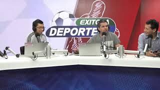 Download 🔴EN VIVO   'EXITOSA DEPORTES' con GONZALO NÚÑEZ - 13/12/19 Video
