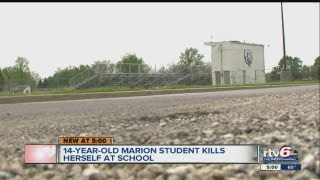 Download 7th-grade girl commits suicide at school Video