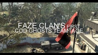 Download FaZe - Call of Duty: Ghosts Teamtage #1 Video