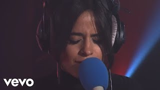 Download Machine Gun Kelly, Camila Cabello - Say You Won't Let Go in the Live Lounge Video
