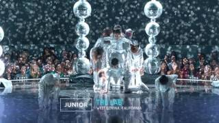 Download NBC World of Dance: The Cut - The Lab Video